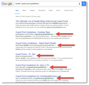 How to Know Whether a Website Is Good or Bad For Guest