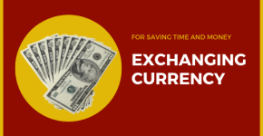 Exchanging Currency